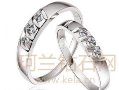 订婚戒指和结婚戒指