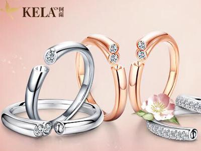 18k金钻石戒指怎么保养