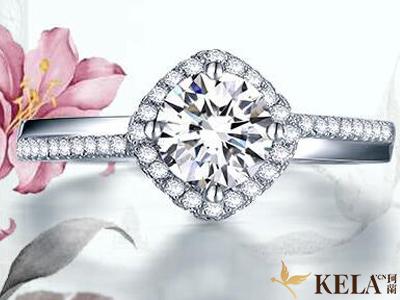 2克拉钻石多少钱呢