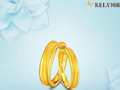 18K黄金戒指都有哪些保养方法