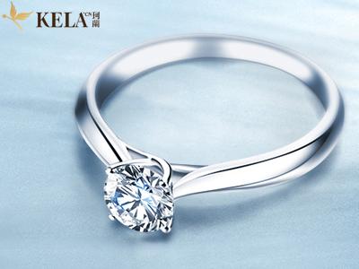 珂兰星耀钻石多少钱