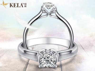 时尚戒指根据手型改如何选择