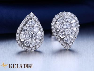 珂兰的钻石是GIA好还是星耀好