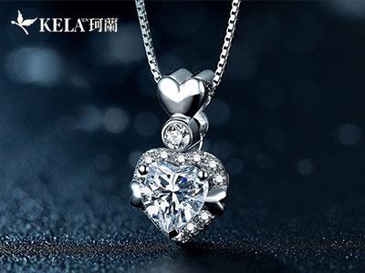 金伯利钻石项链价格怎么样