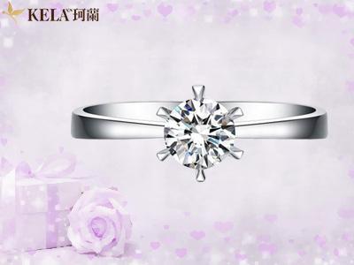 pd950钻石戒指如何挑选