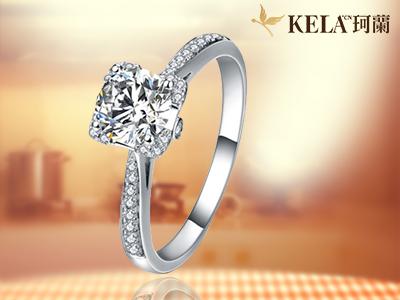 想买戒指选哪个品牌好呢