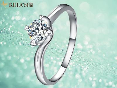 一个白金戒指大概多少钱呢