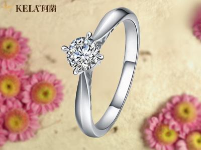结婚戒指戴哪只手呢