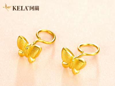 了解黄金耳环一般多少克