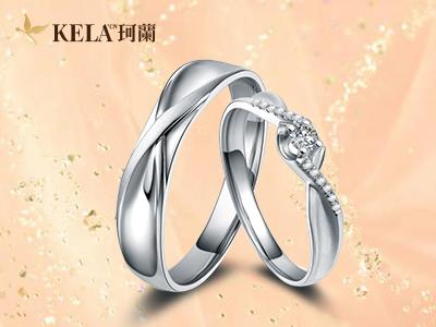 鉑金結婚對戒多少錢 結婚鉆石對戒的價格