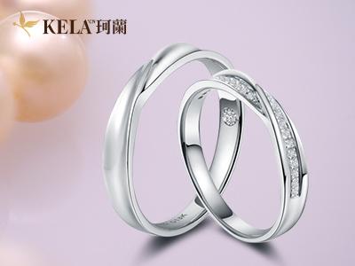 结婚对戒铂金一般多少钱