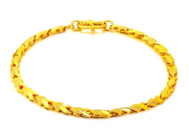 金手链一般多少钱呢
