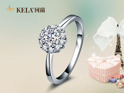 18k黄金戒指一般多少钱