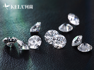 钻石vs2的净度怎么样呢