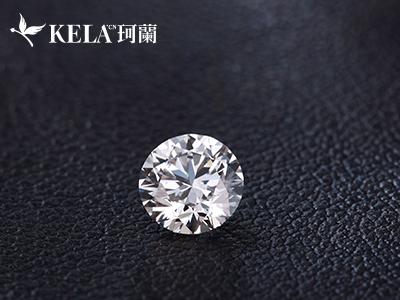 珂兰钻石为什么便宜呢