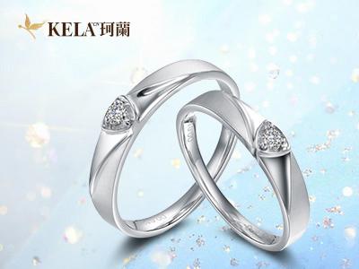 结婚戒指戴法有什么讲究
