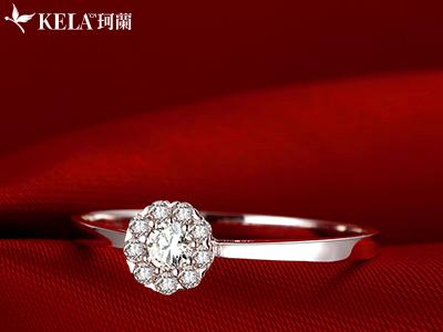 求婚时戒指戴哪个手指