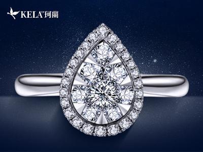 璀璨华美的6克拉钻石多少钱