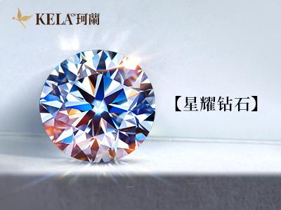 一枚钻石戒指多少钱  结婚买多大的钻石戒指