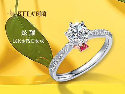 女的戴戒指戴哪只手 怎么戴戒指才正确
