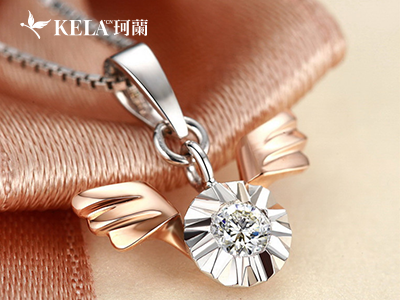 tiffany珠宝之Tiffany传奇黄钻
