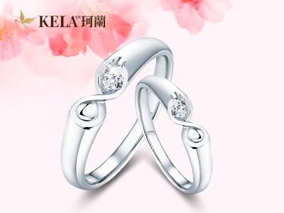 求婚戒指和结婚戒指一样吗 婚戒的分类