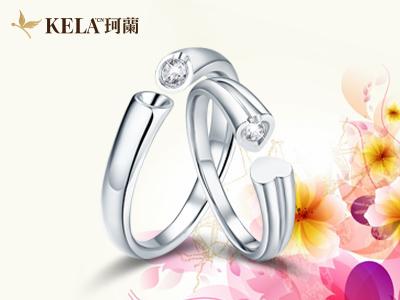 结婚对戒戴在哪个手指 好看的结婚对戒