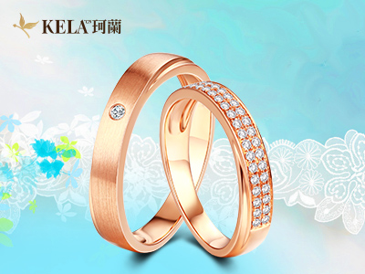 情侣戒指戴哪只手合适 情侣戒指的戴法