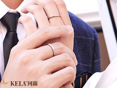 结婚要交换戒指吗 交换结婚戒指的意义