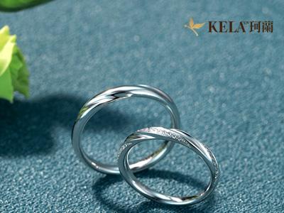 男人结婚戒指怎么带  结婚男生带钻戒吗