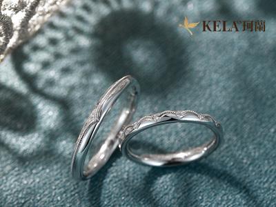 铂金与18k金的区别 买戒指买什么材质好