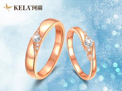 情侣钻石对戒的唯美寓意 钻石对戒一般多少钱