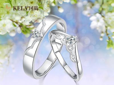 结婚钻戒如何挑选 结婚钻戒款式