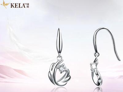 耳钉图片款式 钻石耳钉多少钱
