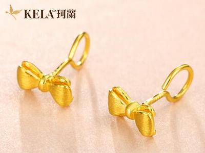 黄金首饰怎么区分 黄金首饰哪个品牌好