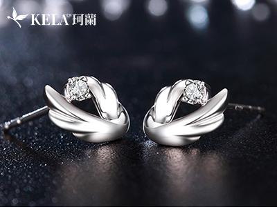 耳钉多少克 钻石耳钉贵吗