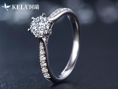 经典款的蒂芙尼的戒指多少钱呢