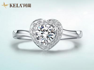 结婚戒指款式有哪些