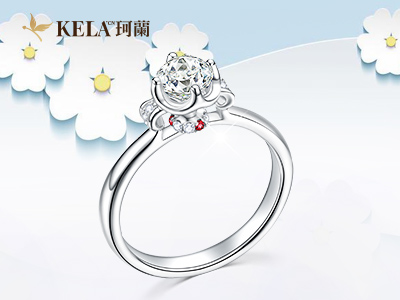 求婚买多大的钻戒 求婚买什么款式的钻戒