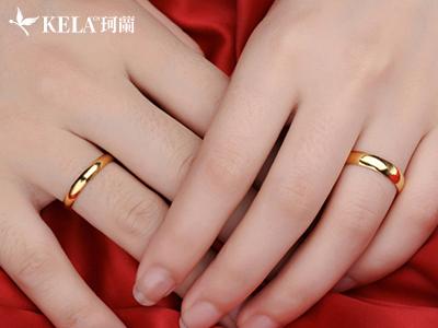 铂金戒指男士款式选购是需要注意什么