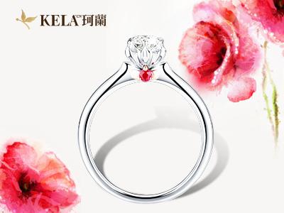 已婚女戒指应戴哪个手指 适合结婚戴的钻石戒指