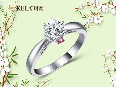 女生手上戴戒指的含义 女士戒指的寓意