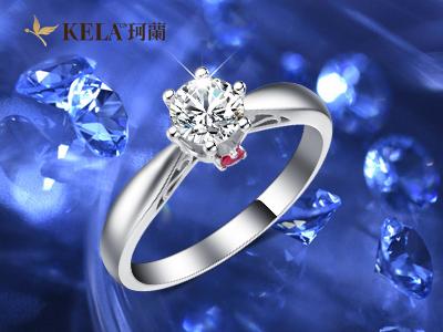 钻石戒指多少钱一克