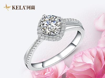 流行结婚钻戒款式 流行戒指是什么样子