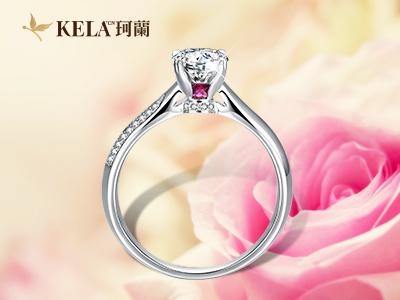 婚戒应该带在哪只手上呢 婚戒正常戴哪只手