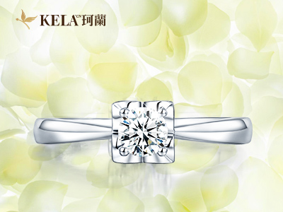 带戒指的含义 男女戒指的戴法