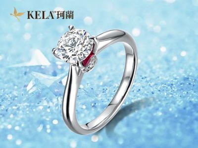 2克拉裸钻钻石价格 2克拉钻戒的价格