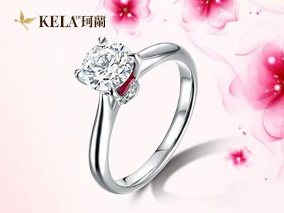 求婚戒指是一个吗 求婚钻戒买多大的合适