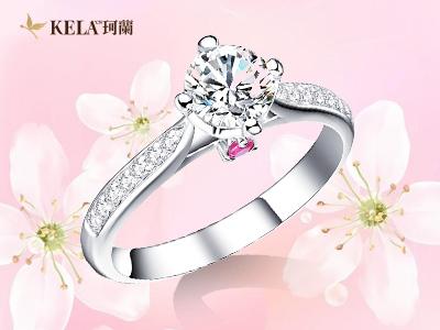pt950铂金戒指怎么买 选购戒指的方法