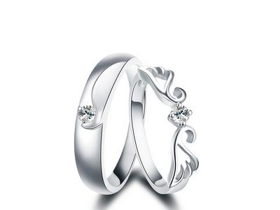明星的结婚戒指 北上广剧中同款戒指